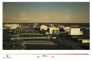 Waco Project Development
